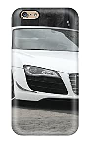 Mary P. Sanders's Shop Hot Premium Audi R8 Spyder 40 Back Cover Snap On Case For Iphone 6 7296654K43652404