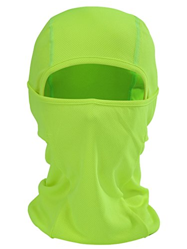 Balaclava Fishing Cycling Hunting Windproof Neck Hood Sandbeach UV Proof Full Face Mask by Panegy