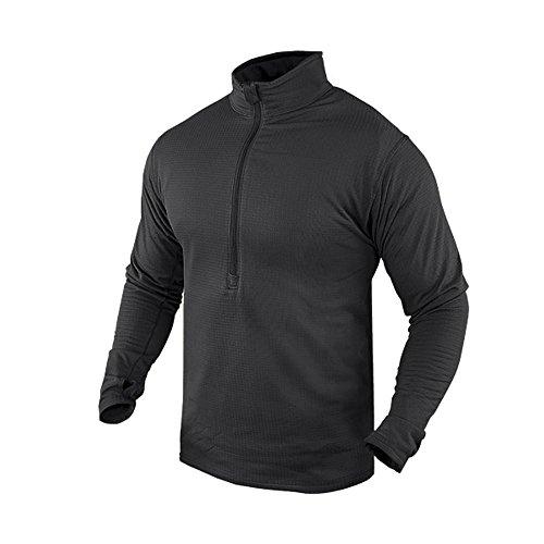 Condor BASE II Zip Pullover (XL,