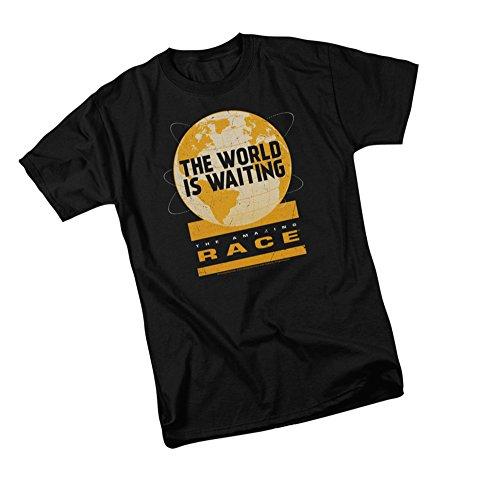 the amazing race merchandise - 4