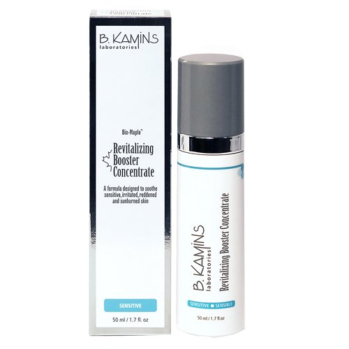 Kamins Revitalizing Booster Concentrate - 1