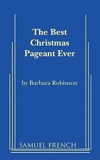 Amazon.com: The Best Christmas Pageant Ever - Loretta Swit DVD ...