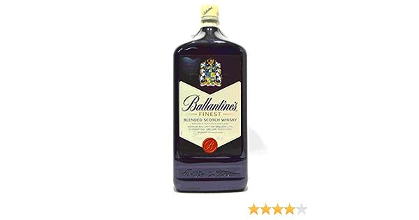 Whisky - Ballantines 4,5L