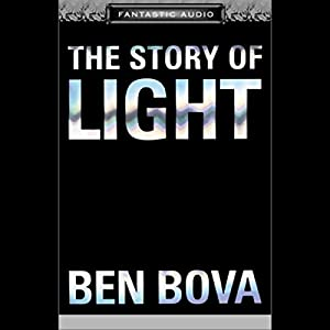 The Story of Light Audiobook
