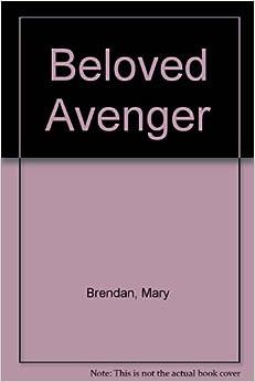 Book Beloved Avenger (A Zebra Regency Romance)