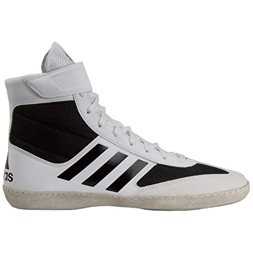 White 5 Adidas Combat Wrestling Speed black Ss19 Scarpe Yx8wFq