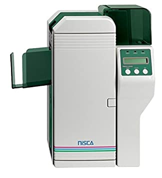 Nisca PR5350 dúplex impresora de tarjetas: Amazon.es: Electrónica