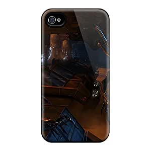 Awesome Cases Covers/iphone 6 Defender Cases Covers(alien 3d)
