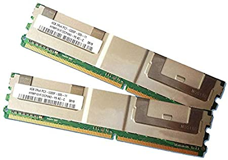 TXYFYP Memoria Servidor Módulo, para DDR2 4GB DDR2 667MHz ...