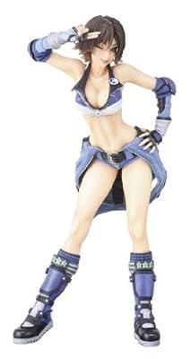 Kotobukiya Tekken Tag Tournament 2 Asuka Kazama Bishoujo Statue from Kotobukiya