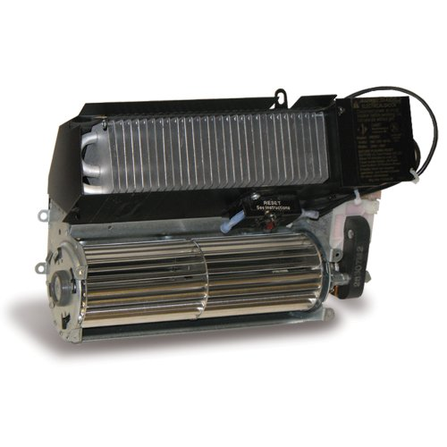Cadet RM162 Register multi-watt 240V heater assembly by Cadet