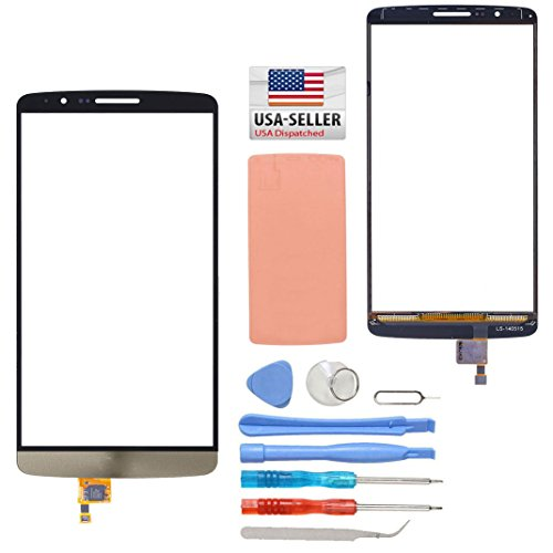 lg g3 screen and digitizer - 7