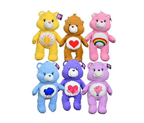Care Bears Large 24