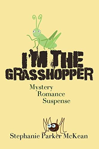 I'm the Grasshopper