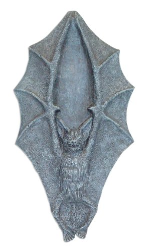 Halloween Decoration Bat Joystick Holder, Model 6210 -