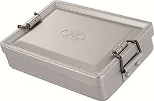 Caja aluminio estanca SUPERVIVIENCIA
