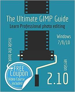 gimp help manual download