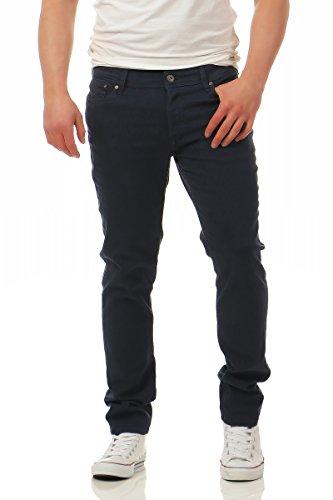 Jeans Blazer Marine Uomo Jones Blu Slim Jack amp; wqUEPRw1
