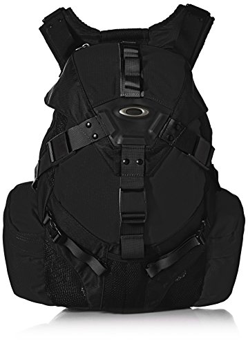 UPC 887288724350, Oakley Men's Icon Pack 3.0 Backpack, Black, One Size