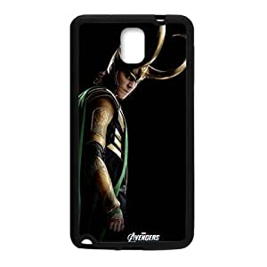 nazi diy Avenger Cell Phone Case for Samsung Galaxy Note3