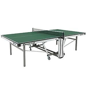 SPONETA S 7-62 / S 7-63 - Mesa de ping pong: Amazon.es: Deportes y ...