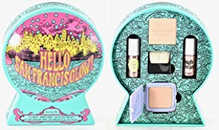 Benefit Cosmetics Hello SanFrancisGLOW! Glowin' Downtown Highlighter Kit - Limited Edition Makeup Set