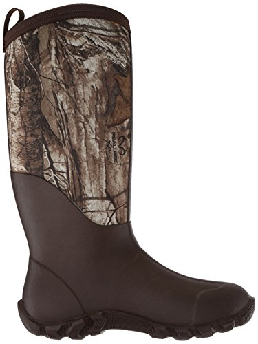 Homme 2 Fieldblazer Et chocolate Realtree Boots Bottines De Tall Marron Xtra Brown Muck Bottes Pluie zFpZqwx