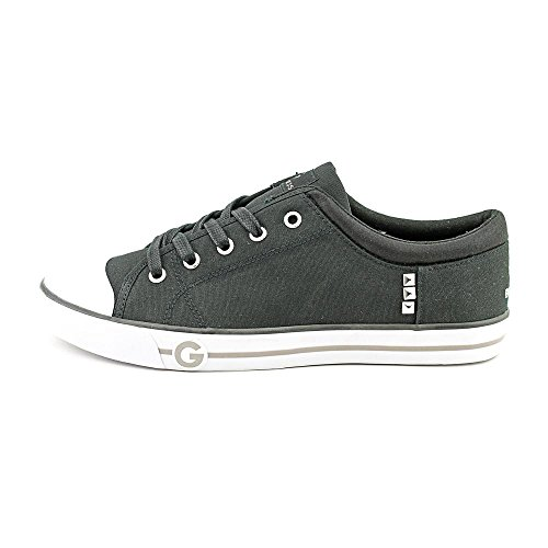 G By Guess Oona 9 Womens Size 10 Black Textile Sneakers Shoes