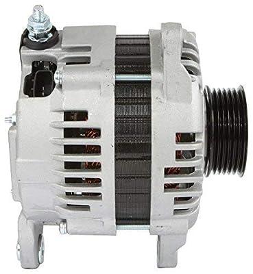 NEW AHI0104 Alternator 110AMP For 2003-2007 Nissan Murano 3.5L & 98 99 00 02 03 Nissan Maxima 3.0L 3.5L & 98 99 00 02 03 04 Infiniti I30 I35 3.0L 3.5L 23100-2Y900