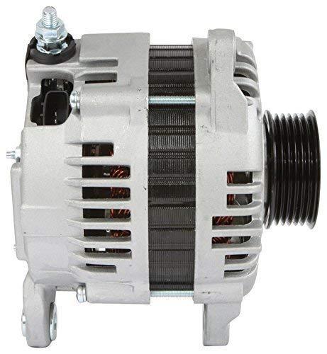 2004 nissan murano alternator - 1