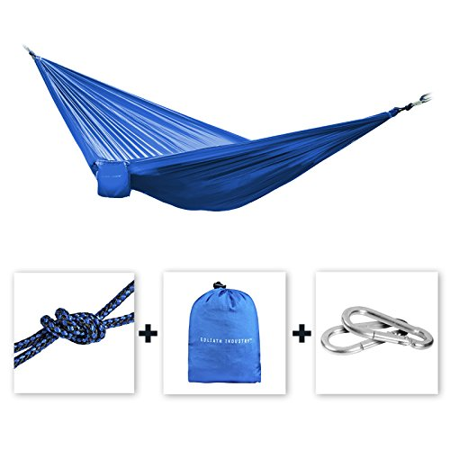 Goliath Industry Portable Parachute Hammock product image