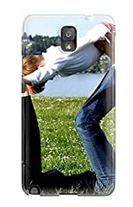 New Style Awesome Case Cover/galaxy Note 3 Defender Case Cover(people)