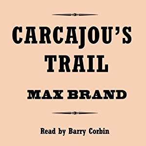 Carcajou's Trail Audiobook