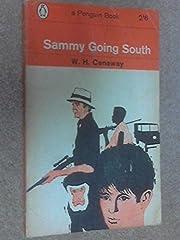 Sammy Going South von W.H Canaway