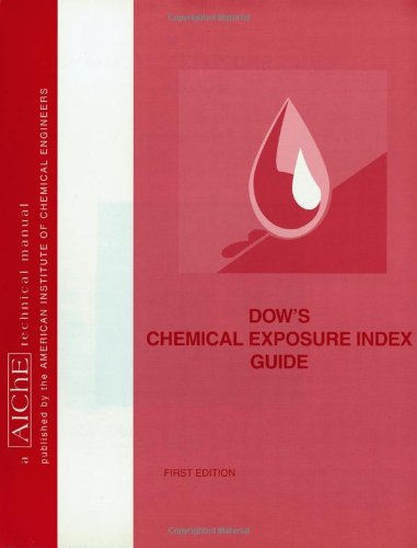 Dows Chemical Exposure Index Guide