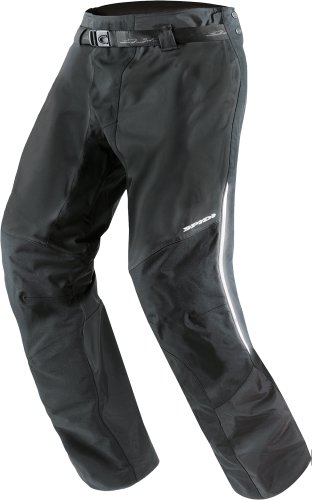 Textile H2out Jacket (Spidi Gradus H2Out Womens Black Textile Pants - Large)
