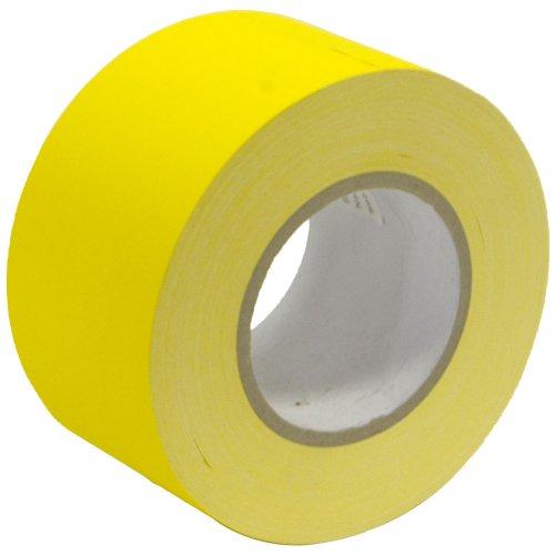 Yellow Gaffers Tape - 4