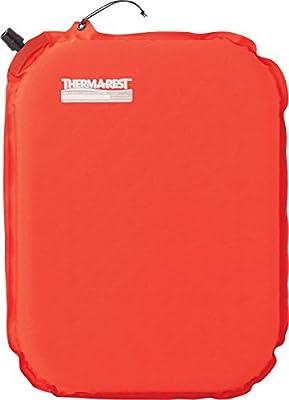 Thermarest Lite Seat Orange Camping Seat