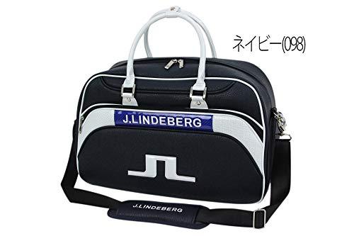 排出家具学んだボストンバッグ メンズ レディース Jリンドバーグ J.LINDEBERG 日本正規品 2018 秋冬 新作 ゴルフ 083-88900