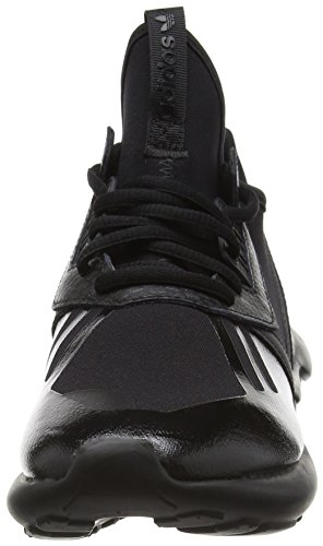 BLACK Runner Women's W adidas Black WHITE White Tubular ZqT4wExwI