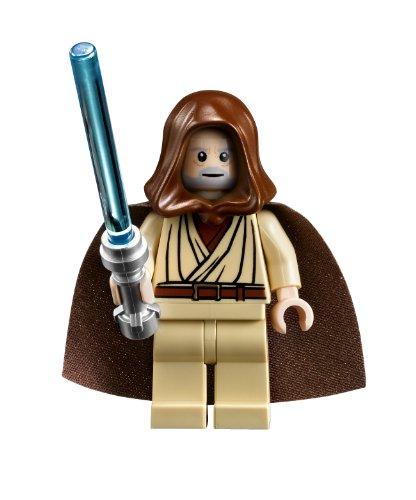 LEGO® Star Wars Millennium Falcon w/ Darth Vader Luke - Import It All