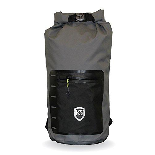 Jual K3 Drifter Waterproof Dry Bag 20 Liter Backpack - Dry Bags ... fe4115d10ab8c