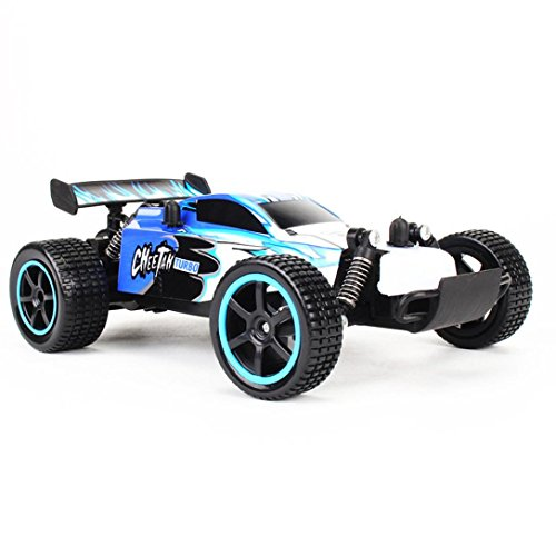 E Scenery F1 1 20 2 4Ghz 2Wd Radio Rc High Speed Racing Car  Remote Control Car Short Course Rtr Racing Off Road Truck Vehicle With Superior Shock Absorption System  Rechargeable Battery  Blue