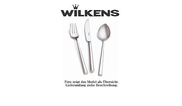 Compra Wilkens cubertería Palladio cuchillos de pescado o de ...