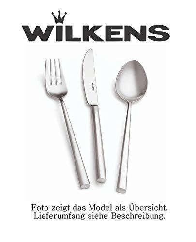 Wilkens cubertería Palladio cuchillos de pescado o de mate