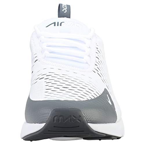 Multicolore Gris Homme Air Persan Fonc Blanc Pour Nike Course 107 Max Chaussures 270 Violet De blanc p8qw8AS