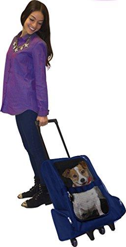 50 Lb Dog Stroller - 6