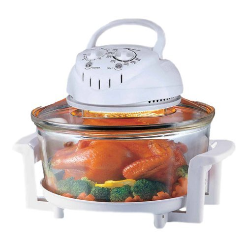 Enjoy Cooking Your Favorite Convection Oven Recipes in an Oyama 9.5 Quart Turbo Convection Oven with Rotisserie. A Convection Oven Countertop Version Replaces Your Old Convection Oven Cookware so You Can Bake, Steam or Roast with Electric Rotisserie