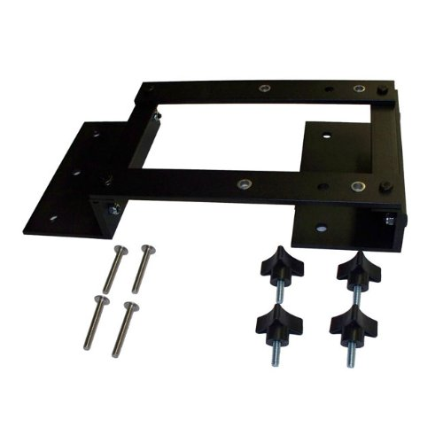 Great Day QD800PMP2 Quick-Draw Quick Attach Adapter plate by Great Day