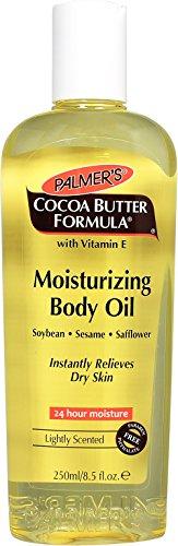 Palmer's Moisturizing Body Oil, 8.5 Fluid ()